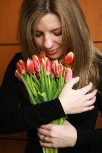 Jak pracowac z kwiatami?